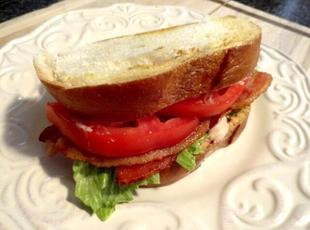BLT Sandwich Recipe