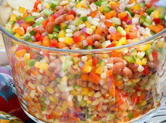 Texas Caviar advise