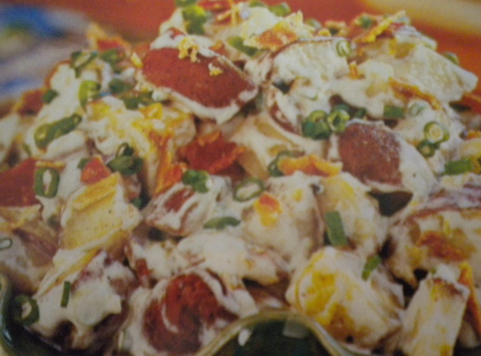 Roasted New Potato Salad Recipe | Just A Pinch Recipes