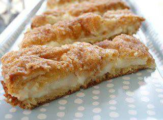 Crescent Roll Cream Cheese Danish Recipe