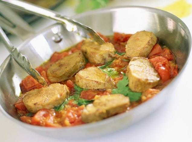 Quick Chicken Cacciatore Recipe 2 | Just A Pinch Recipes