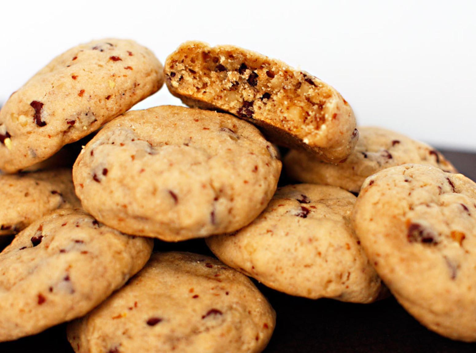Chocolate Chip Nuggets Recipe