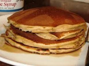 Whole Grain Pancakes and Waffles Recipe