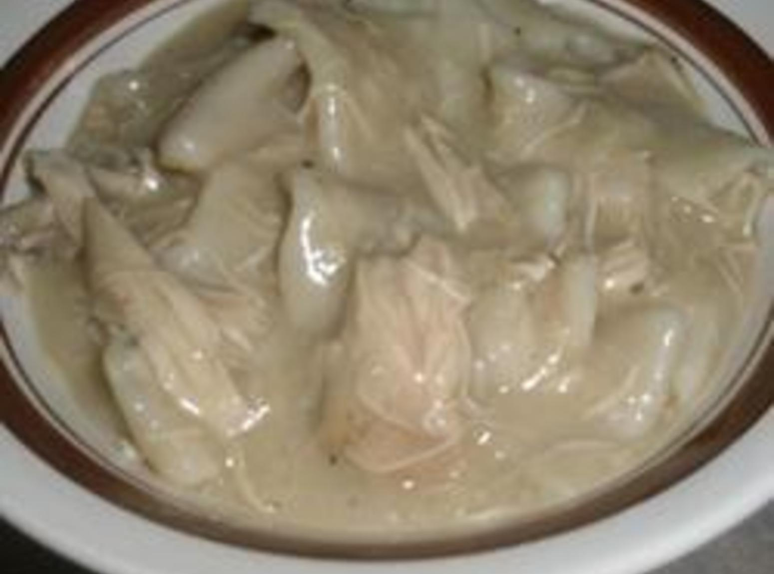 FANNIE'S HOMEMADE CHICKEN AND DUMPLINGS Recipe | Just A Pinch Recipes