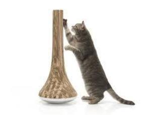 CAT SCRATCH DETERRENT Recipe