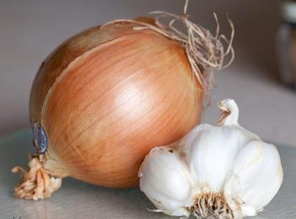 Onion Gargle Recipe