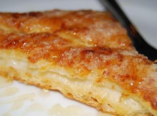 Cheesecake Crescants