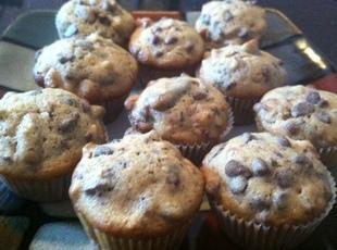 CHOCOLATE CHIP N PECAN COOKIE BITES Recipe