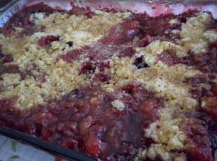 2nd Blackberry Cobbler From Our Garden Recipe