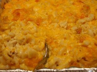 Sweetie Pie's Mac & Cheese Recipe