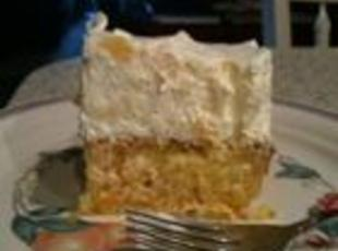 Pig Cake Recipe
