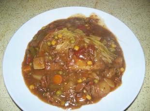 Karla's Oven Stew Recipe