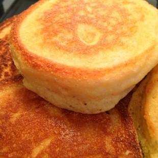 Down Home Flap-Jacks Recipe