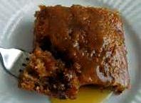 Homemade Prune Cake Recipe