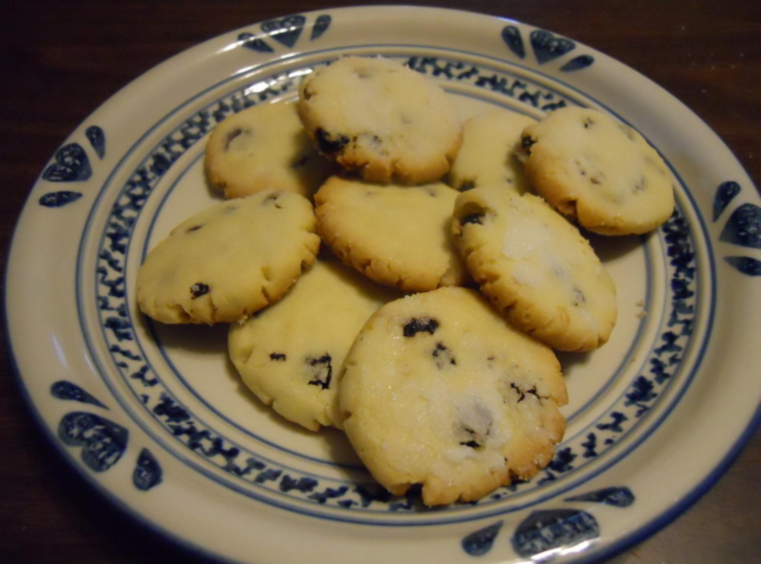 Lemon Blueberry Cookies Recipe | Just A Pinch Recipes
