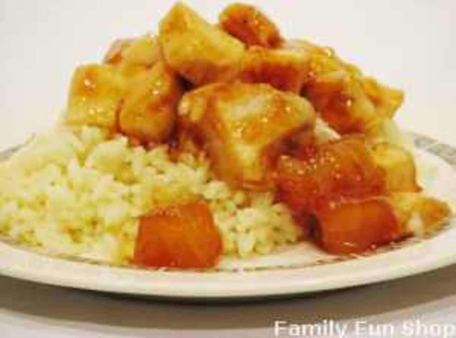 Sweet And Sour Chicken Recipe 6 Just A Pinch Recipes