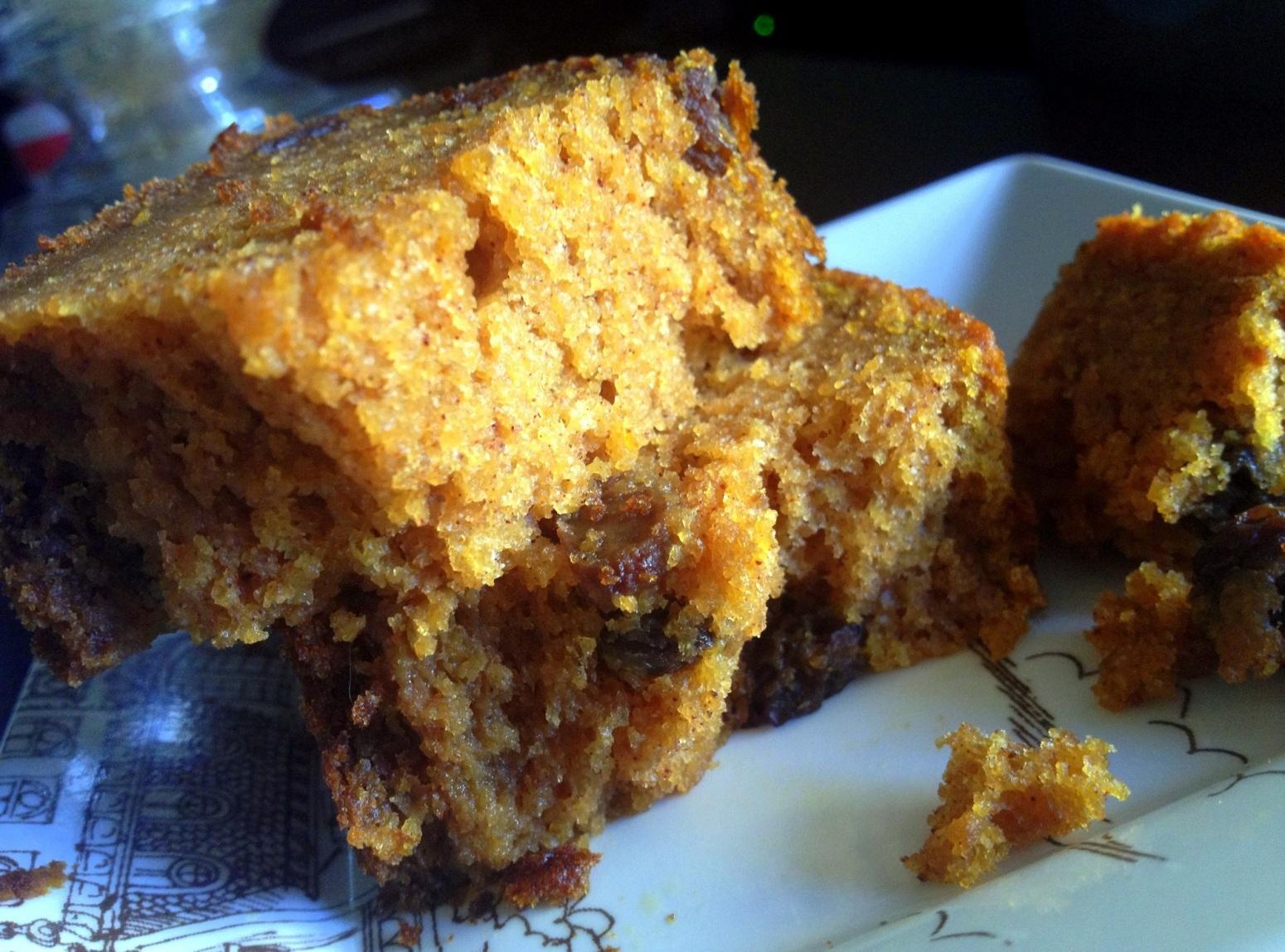 Moist Spiced Pumpkin Bread Sugar Free Recipe   Just A Pinch Recipes
