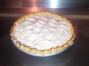 Banana Cream Pie from scratch Recipe