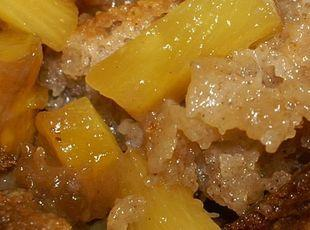 Pineapple Casserole Recipe