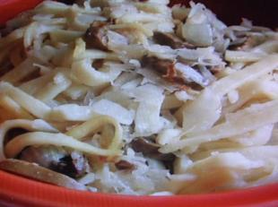 Polish Noodle Casserole Recipe