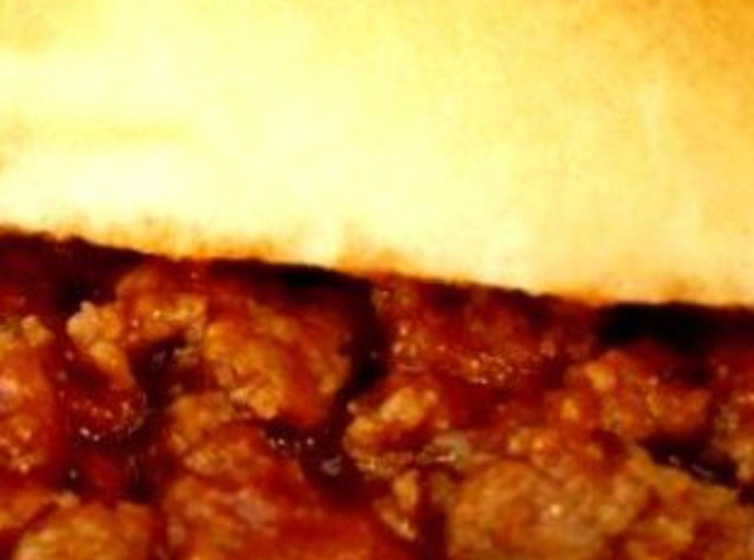 Chicken- Rice Sloppy Joes Recipe