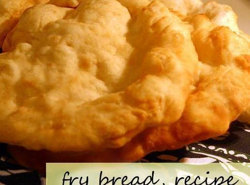 how to make fry bake without baking powder