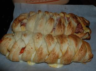Family Sandwich Recipe