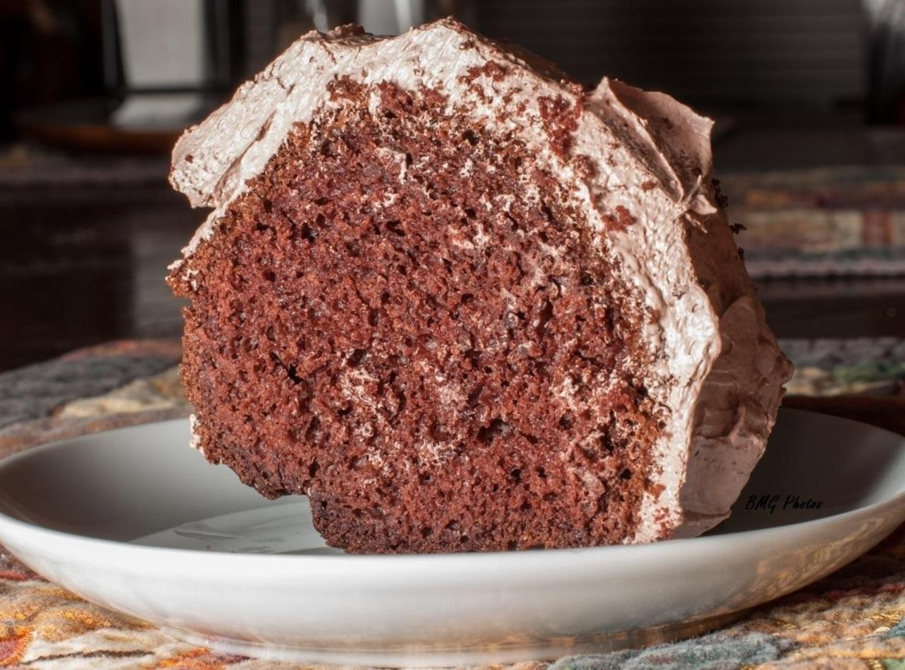 Cake Icing Recipe With Cool Whip: Devils Food Cake With Cool Whip Frosting Recipe