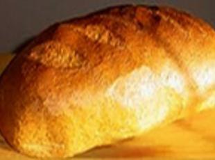 Potato Bread Loaf