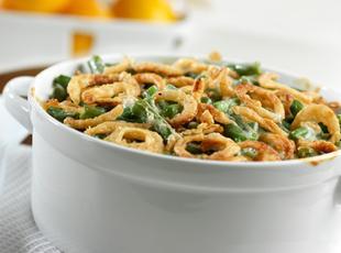 Green Bean Casserole, Traditional Recipe