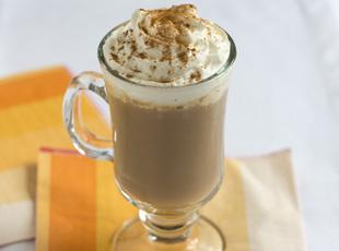 Do You Like Your Pumpkin Spiced a Latte? Recipe