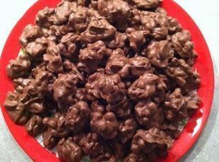 Crockpot Christmas Crack Recipe