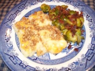 Baked Haddock Recipe