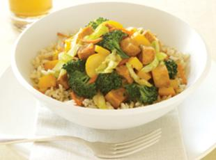 Golden Bowl Recipe
