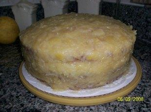 Seven-Up Cake