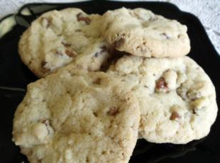 Vinegar Cookies Recipe