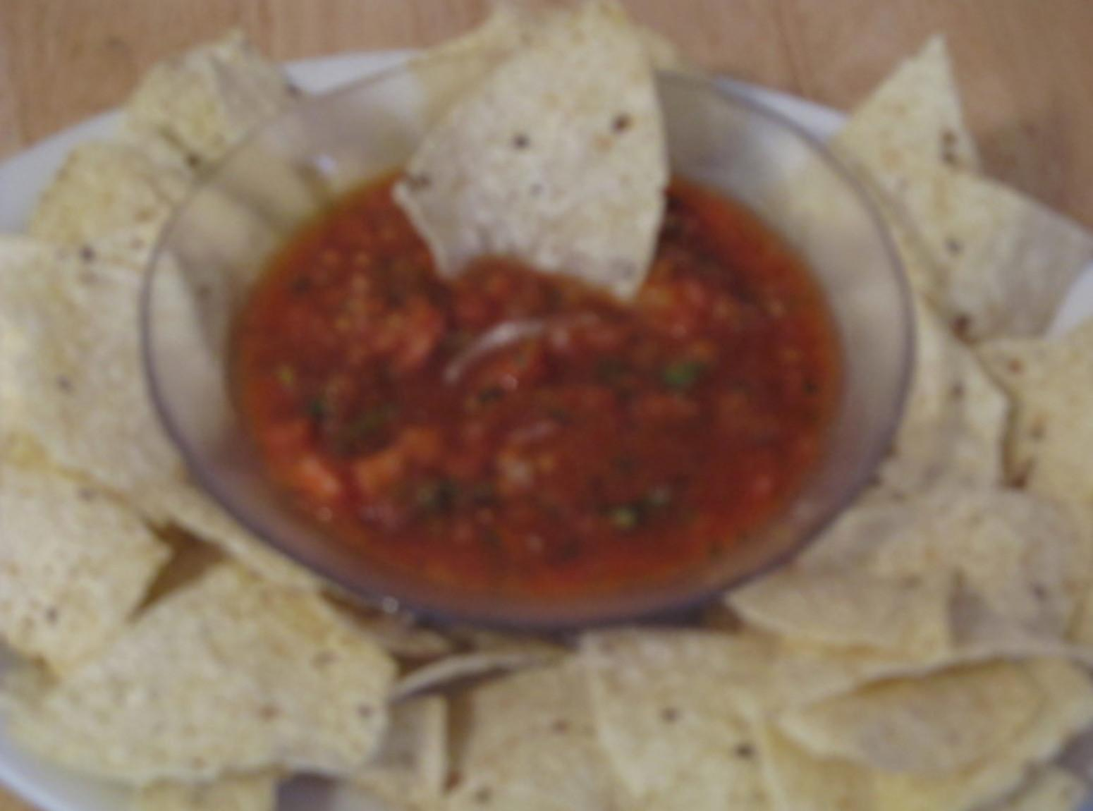 AWESOME SALSA !!!!!!!!!!!!!!! Recipe