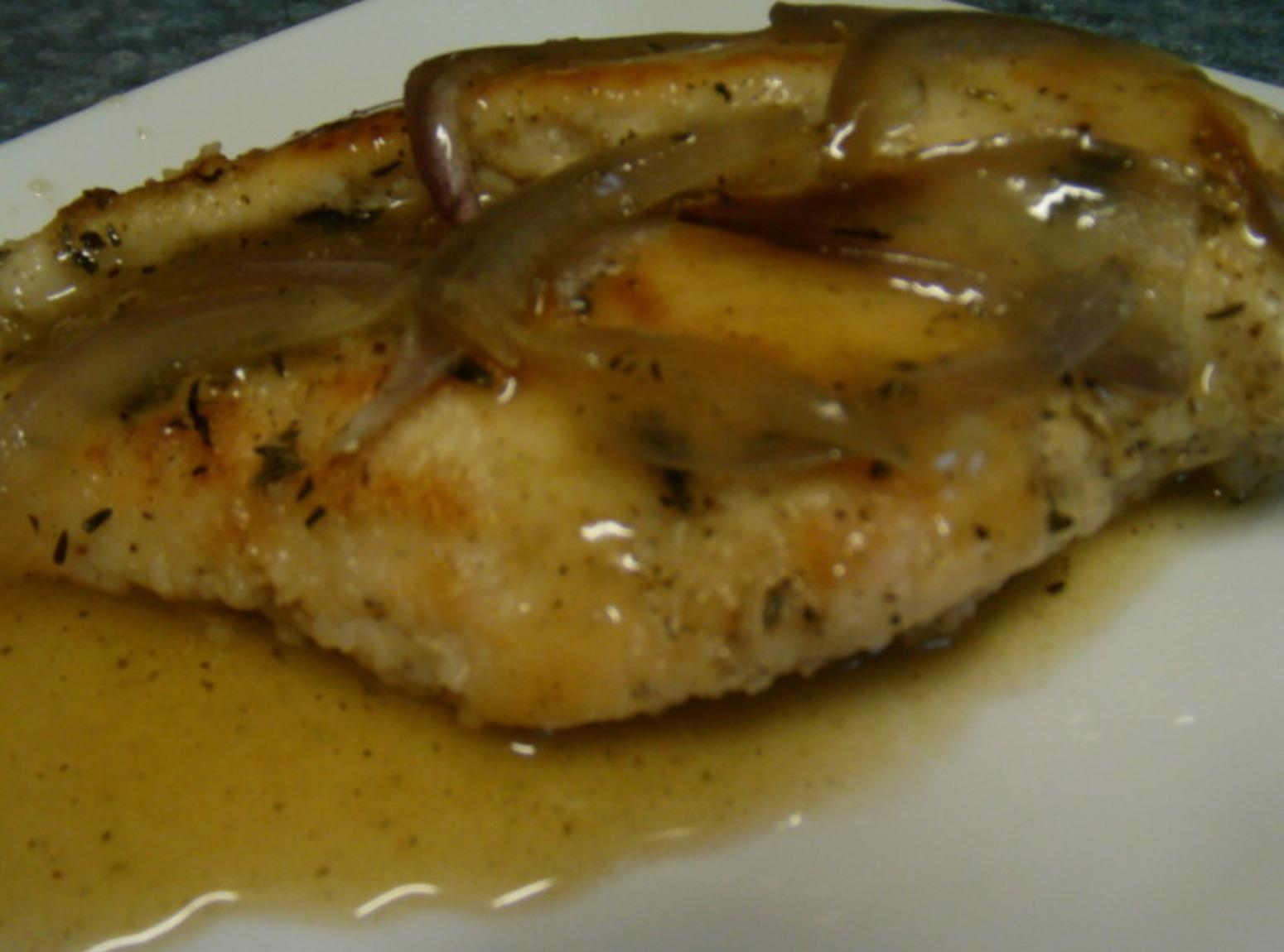 Maple Baked Chicken Breast Recipe | Just A Pinch Recipes