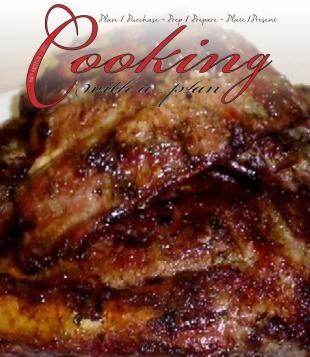 Fall-off-the-Bone Pork Ribs Recipe