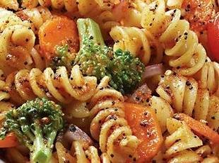 Easiest Pasta Salad Ever