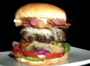 Wide Mouth Burger Recipe