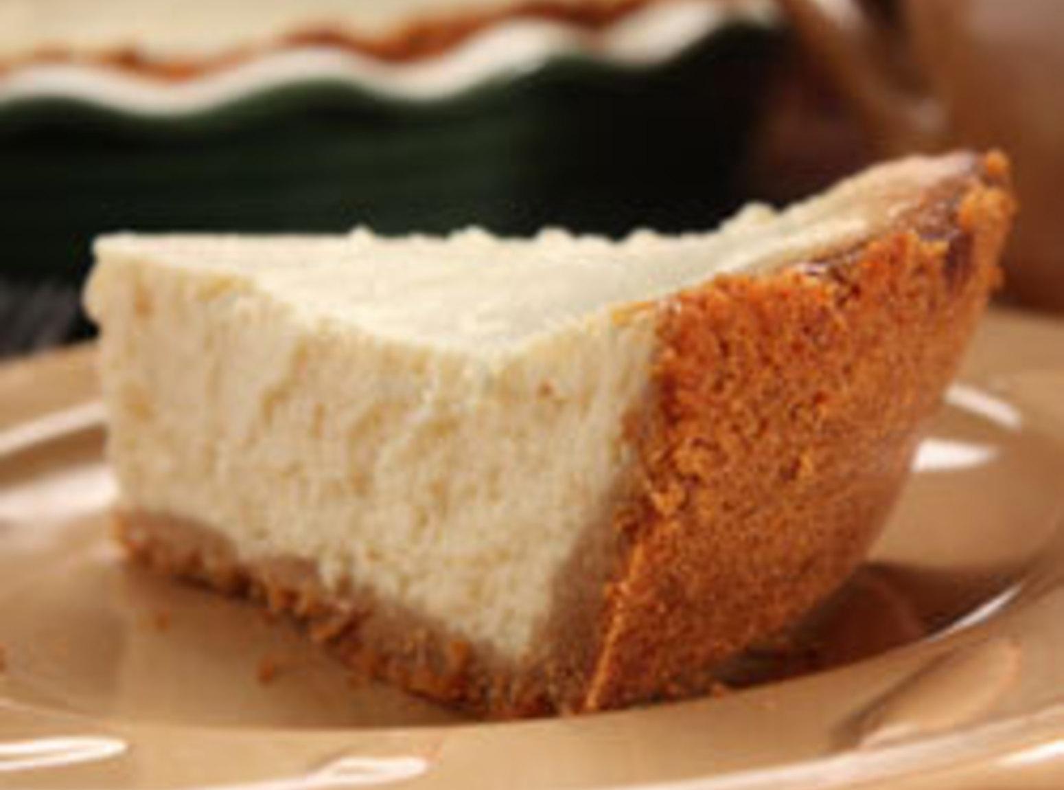 Ricotta Pie Recipe | Just A Pinch Recipes