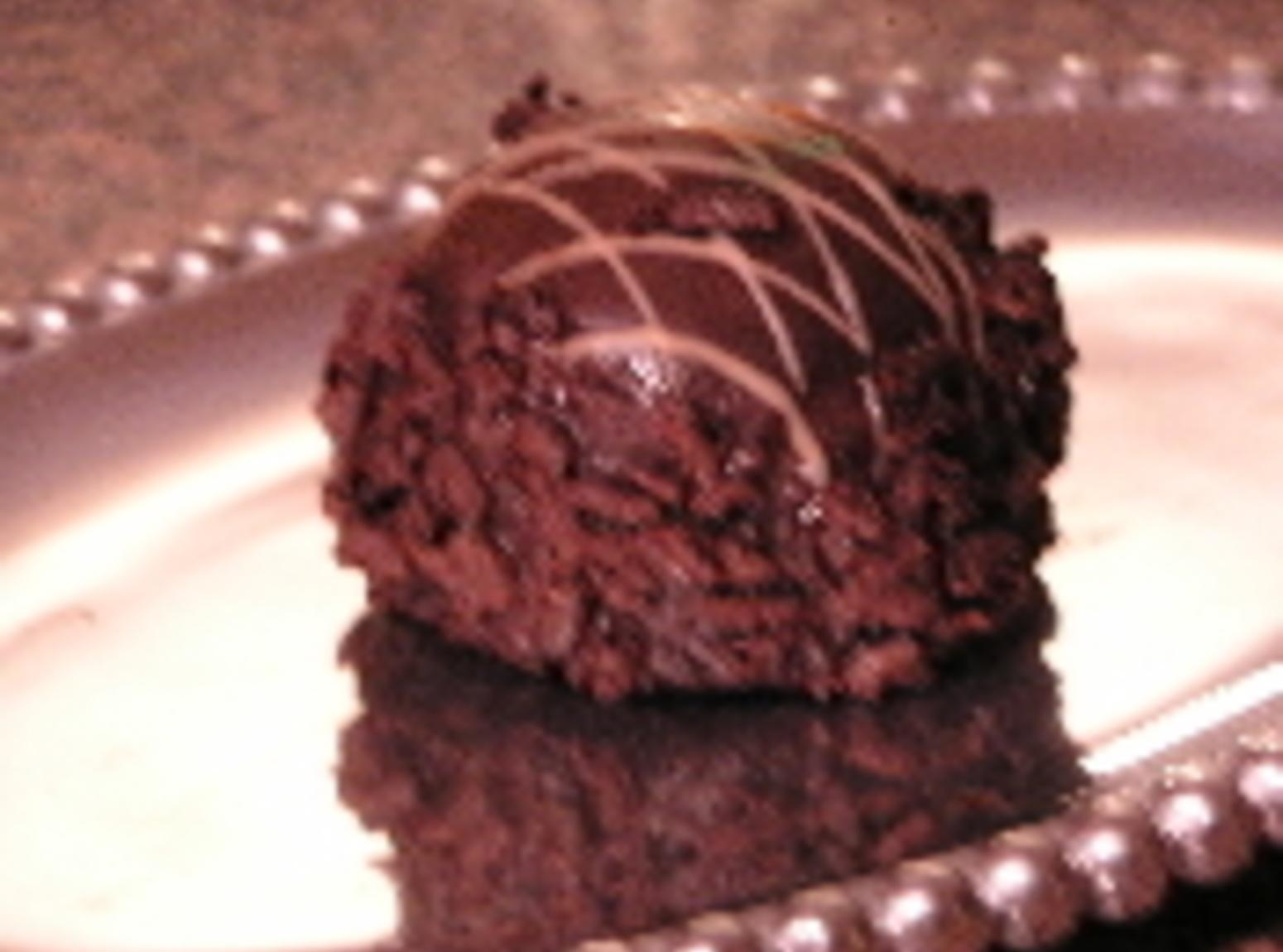 Fredas Royal Truffles Recipe