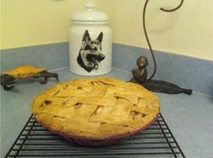 Kelly's Apple Pie Recipe