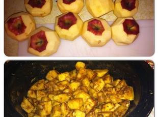 Crockpot Applebutter Recipe