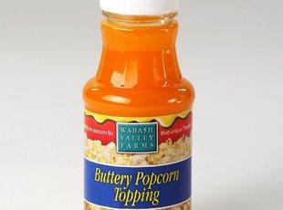 Homemade Popcorn Butter Recipe