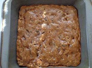 Awesome Paleo Fruited Cake Recipe