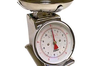 Weight Conversions for Common Baking Ingredients