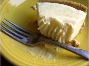 Mama's Lemon Ice Box Pie Recipe