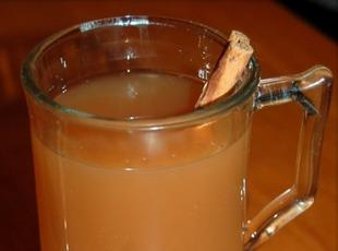 Spiced Tea Punch Recipe